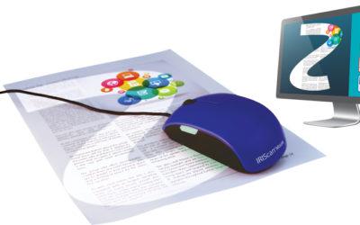 Correctif IRIScan Mouse 2 – MAJ Windows 10