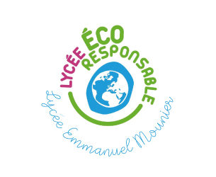 Lycée E. MOUNIER éco-responsable (EDD)