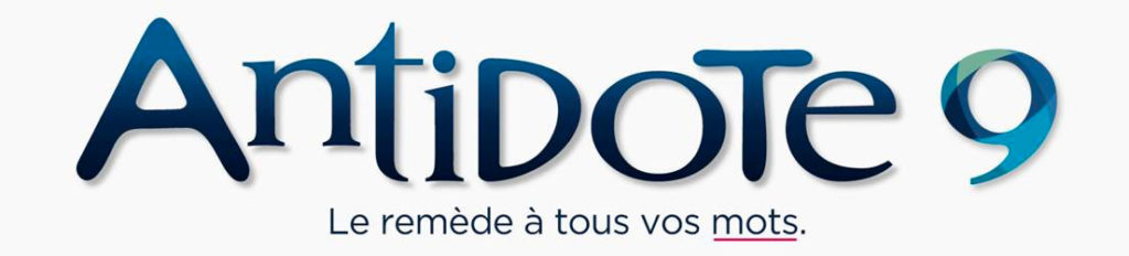 antiodote 9 comment l'activer