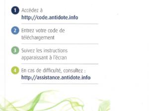 Kardi blog instructions antidote 9 téléchargment