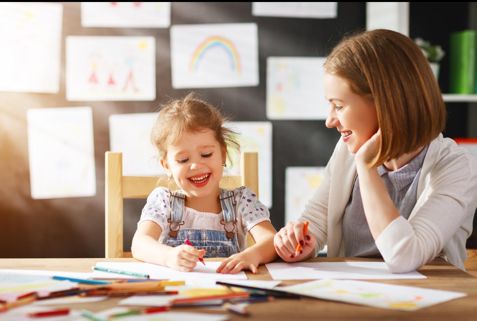 Aider un enfant dyslexique à faire ses devoirs